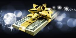 En casino bonus er som en god gave