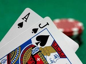 hvordan spiller du blackjack