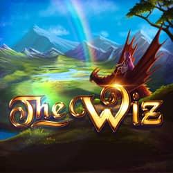 ELK Studios nytt spill The Wiz