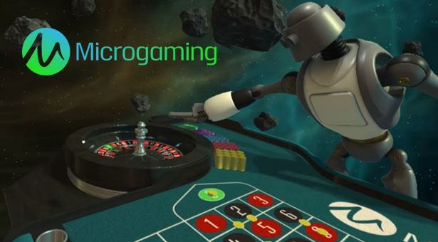 Microgaming casinospille