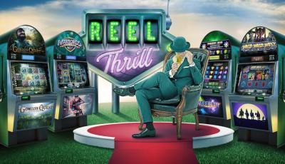 Reel Thrill turnering