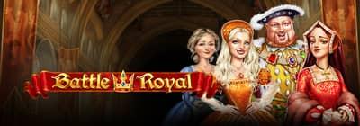 Battle Royal spillemaskin på nett