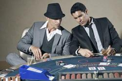 Blackjack Casinospille