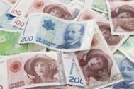 Mange online casinoer godtar NOK som valuta