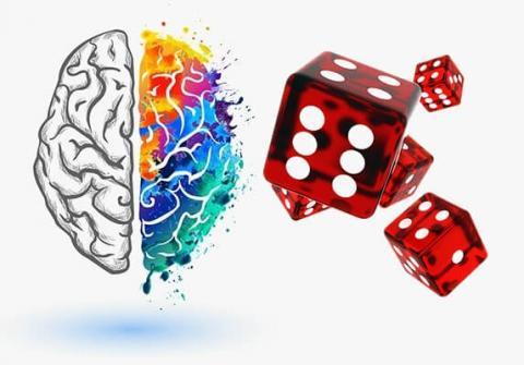 Vinn mer på Casino på Nett med spill-psykologi