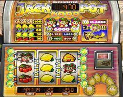 Spilleautomater på nett med høy RTP