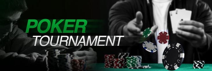 play online poker tournaments