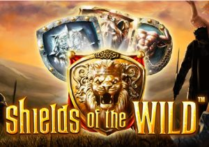 shields of the wild slot fra NYX Gaming