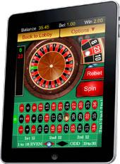 Få En Fenomenal Casino Opplevelse med iPad!