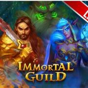 Immortal Guild Push Gaming 2019