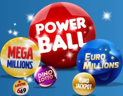 Lotterier Online i Norge