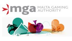 Lisensiert av Malta Gaming Authority
