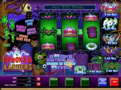Winnermillion Spooky wins