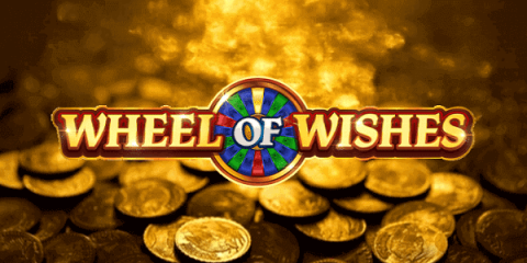 Wheel of Wishes spilleautomat fra Microgaming
