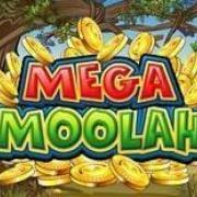 Mega Moolah Populær spilleautomat