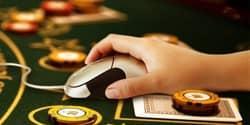 Online Casino Markedet