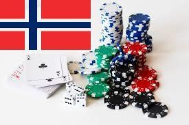Nordmenn som vinner stort på Gambling
