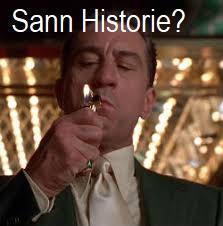 Er filmen Casino basert på en sann historie?