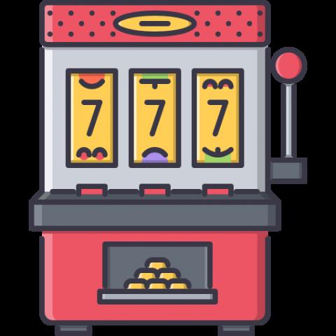 spille slots gratis