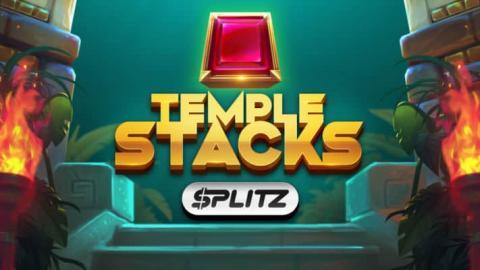 Temple Stacks fra Yggdrasil