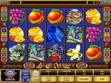 All Slots Casino Games